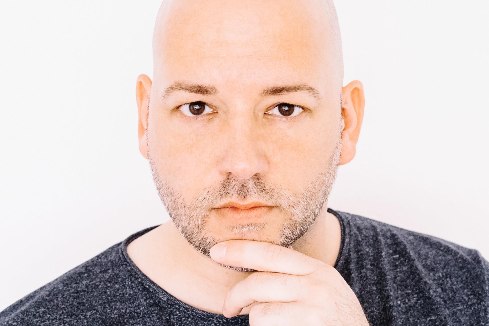 Patrick Gorden - Fotograf und Blogger aus Hamburg