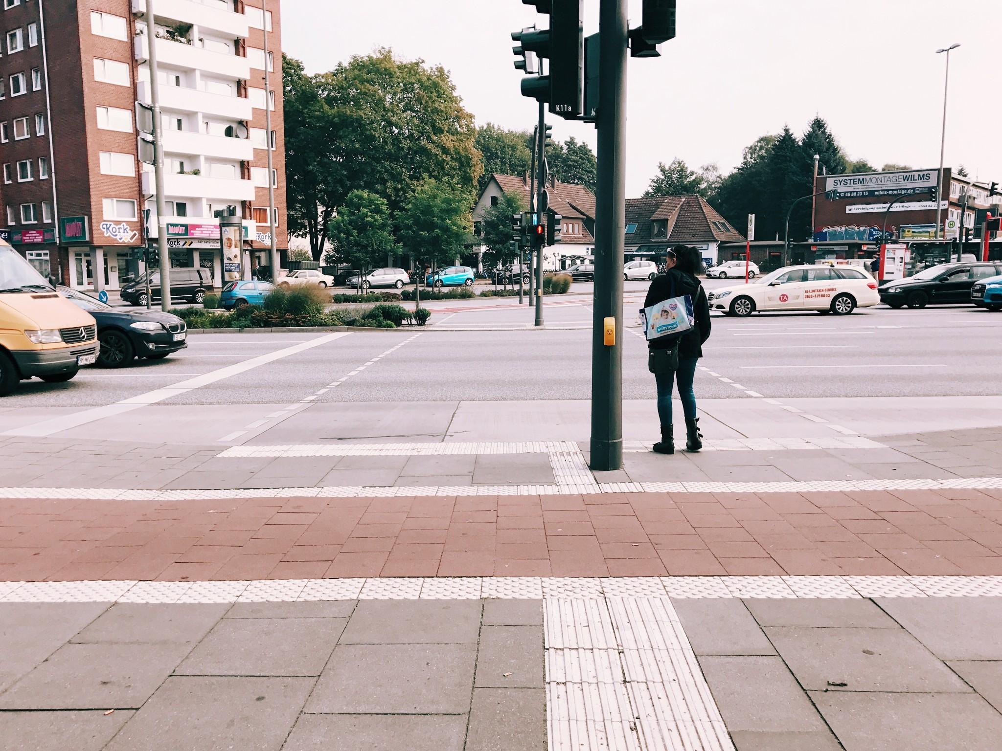 iphone7, streetphotography, hamburg