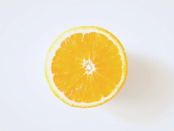 iphone7-Foto, Orange