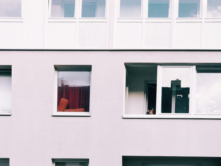iphone7-Foto, Streetphotography, Architektur