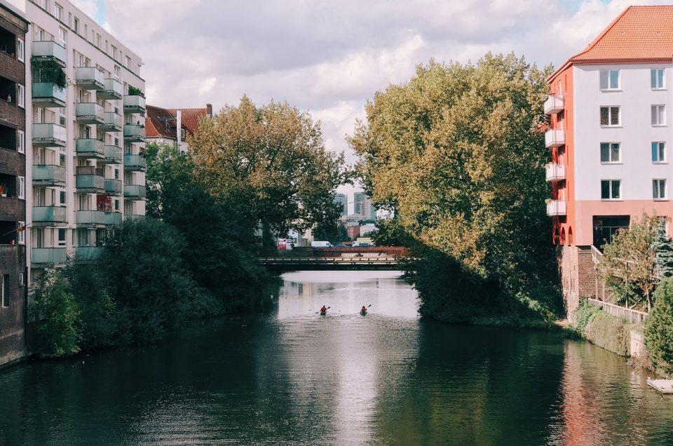 Neues von Hamburgs Straßen