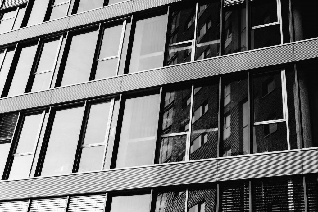Window, Architecture