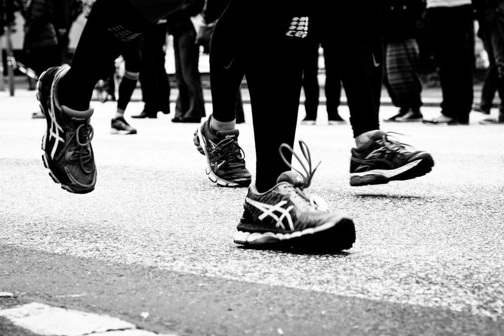 Haspa Marathon 2017